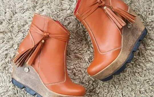 Compra zapatos para damas en asuncion  paraguay